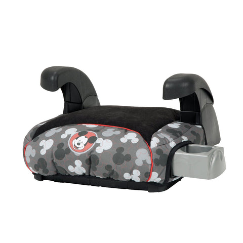 Disney Deluxe Belt-Positioning Booster Car Seat (Mickey Toss) BC082CAQ -  Disney Car Seats - Nurzery.com
