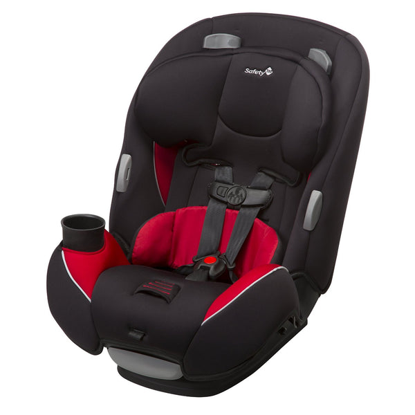 Safety 1st Continuum 3 In 1 Convertible Infant Car Seat