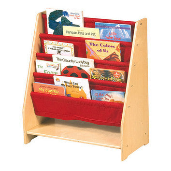 Guidecraft Single Canvas Book Display - G6427 - Default Title Guidecraft Toys - Nurzery.com