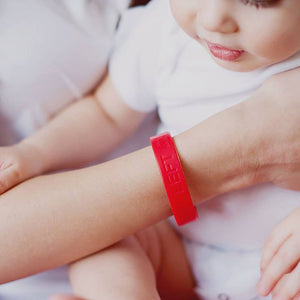 Milk Bands - Nursing Reminder Bracelet