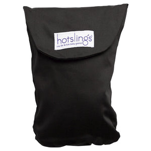 Hotslings (Adjustable Pouch) - Black