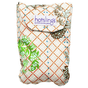 Hotslings (Adjustable Pouch) - Graham Cracker