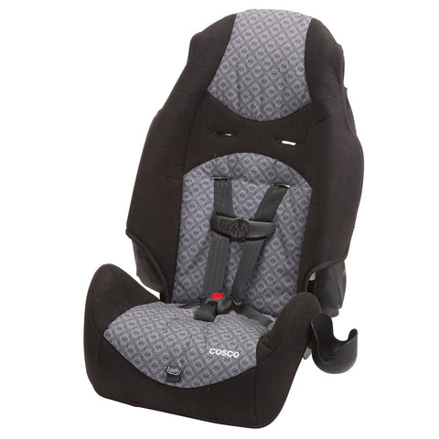 Cosco Highback 2 in 1 Booster Car Seat - Cam - BC112DRT -  Cosco Car Seats - Nurzery.com - 1