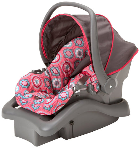 Cosco Light N Comfy DX (Posey Pop) IC207DCC -  Cosco Car Seats - Nurzery.com