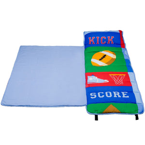 91414_Game_On_Cotton_Nap_Mat_1