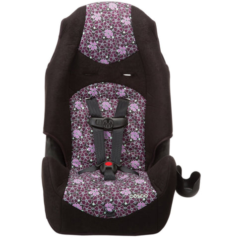 Cosco Highback 2-in-1 Booster Car Seat - Sugar Plum - BC112DRU -  Cosco Car Seats - Nurzery.com - 1