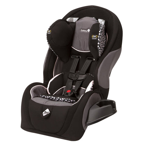 Safety 1st Complete Air 65 Convertible Car Seat (Pink Pearl) CC110DFV -  Safety 1st Car Seats - Nurzery.com