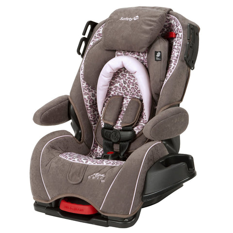 Safety 1st Alpha Omega Elite Convertible Car Seat (Pretty Paws) CC106BFK -  Safety 1st Car Seats - Nurzery.com