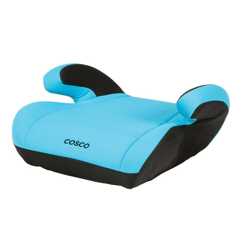 Cosco Top Side Booster Car Seat (Turquoise) BC030CMD -  Cosco Car Seats - Nurzery.com