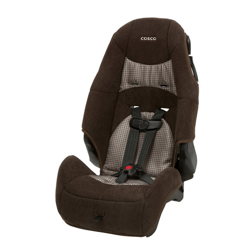 Cosco High Back Booster Car Seat (Falcon) 22253BJP -  Cosco Car Seats - Nurzery.com