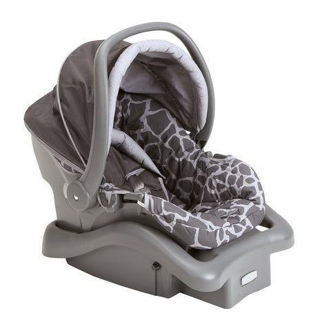 Cosco Light N Comfy LX (Kimba (Giraffe) IC208DDB -  Cosco Car Seats - Nurzery.com