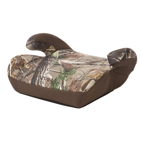 Cosco Top Side Booster Car Seat Realtree (Brown BC030AVQ -  Cosco Car Seats - Nurzery.com