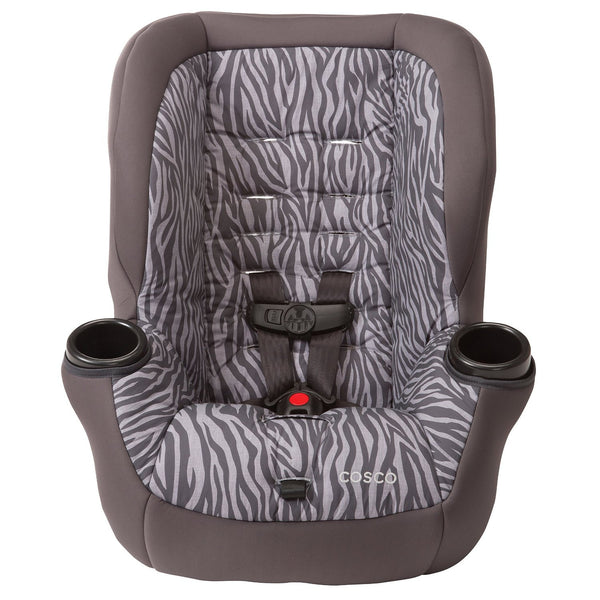 cosco apt 50 convertible car seat ziva zebra cc130dak. Black Bedroom Furniture Sets. Home Design Ideas