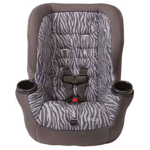 Cosco APT 50 Convertible Car Seat Ziva Zebra CC130DAK -  Cosco Car Seats - Nurzery.com