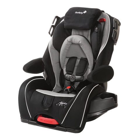 Safety 1st Alpha Omega Elite Convertible Car Seat (Quartz) CC106BPE -  Safety 1st Car Seats - Nurzery.com