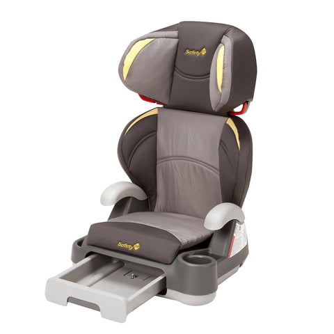 Safety 1st Backed Store 'n Go Booster Car Seat (Bumblebee) BC069DAF -  Safety 1st Car Seats - Nurzery.com