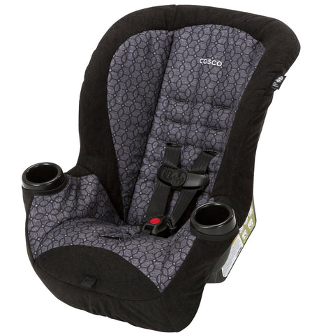 Cosco APT 40RF Convertible Car Seat (Calvin) CC047BUU -  Cosco Car Seats - Nurzery.com
