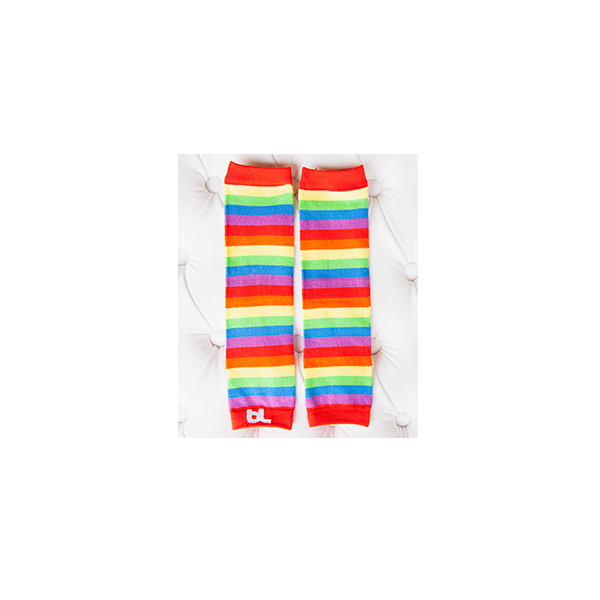 Baby Leggings - Rainbow