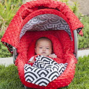 Canopy Couture - Solomon Whole Caboodle