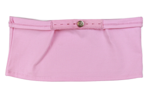 Belly Button Band - Maternity Band (Pink)