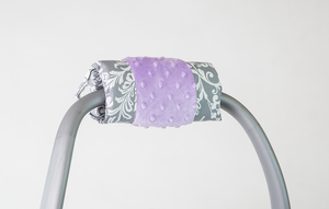 Canopy Couture - Belle Handle Cushion