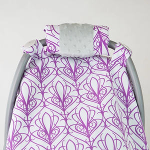 Canopy Couture - Mikayla Handle Cushion