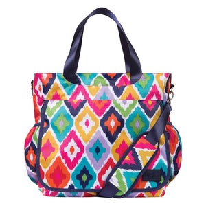 French Bull® - Kat Tote Diaper Bag