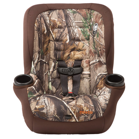 Cosco APT 50 Convertible Car Seat Realtree Brown CC130AVQ -  Cosco Car Seats - Nurzery.com
