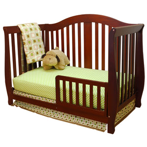 AFG Furniture Desiree Convertible Crib - 309 -  AFG Furniture International All Cribs - Nurzery.com - 6