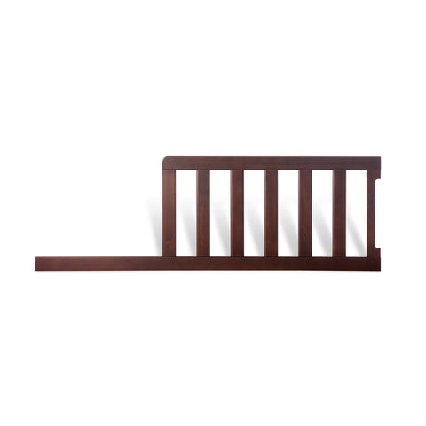 Child Craft Toddler Guard Rail for Ashton Mini F09714.46 - Select Cherry Child Craft Nursery Accessories - Nurzery.com - 1
