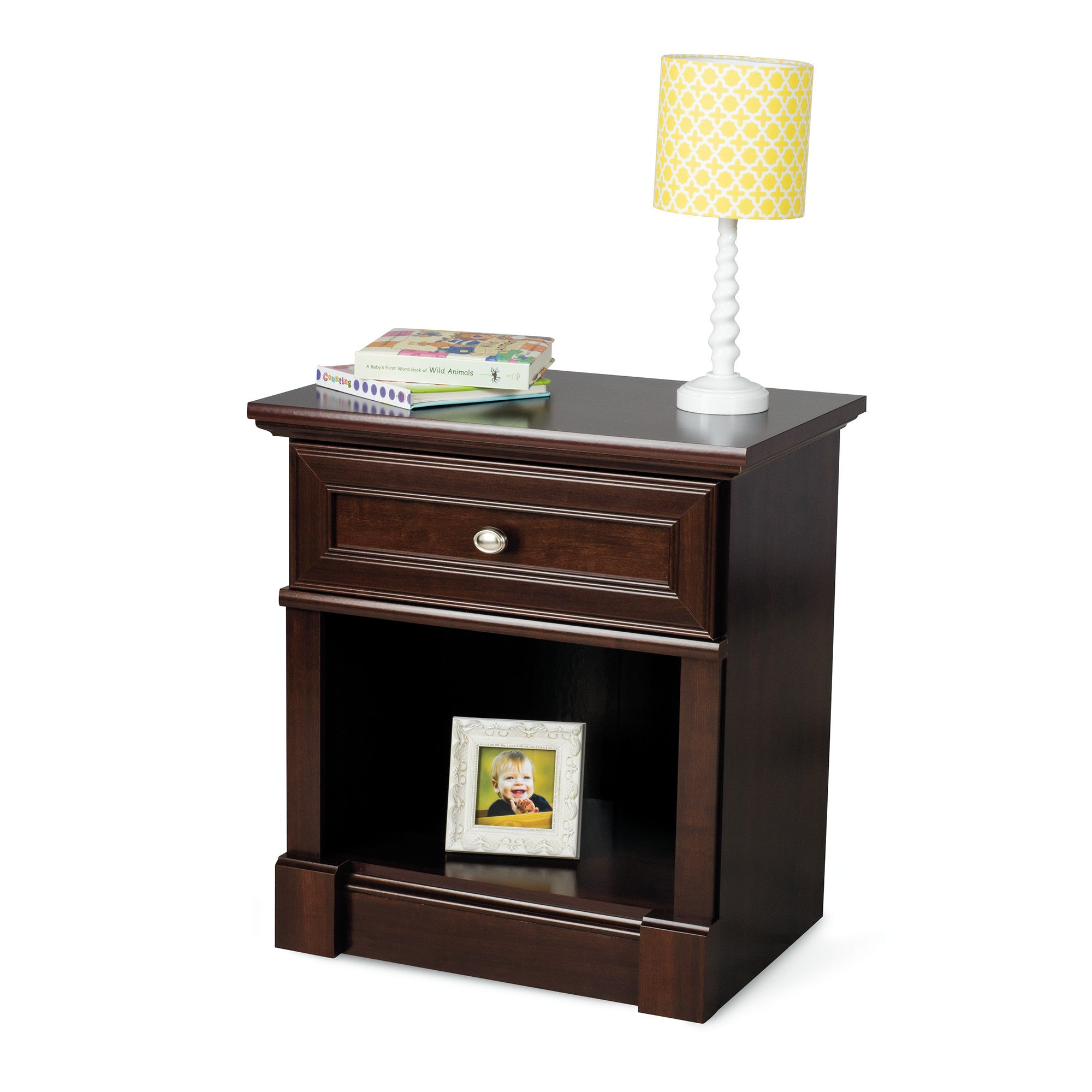... Child Craft Updated Classic Night Stand F01328   Select Cherry Child  Craft Nursery Furniture   Nurzery ...