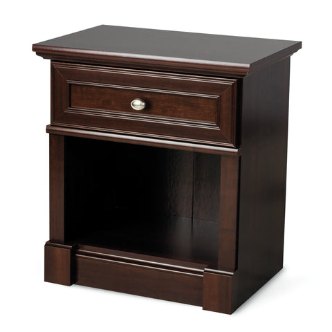 Child Craft Updated Classic Night Stand F01328 -  Child Craft Nursery Furniture - Nurzery.com - 1