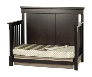 Child Craft Bradford Convertible Crib 4 in 1 F32401 -  Child Craft All Cribs - Nurzery.com - 2