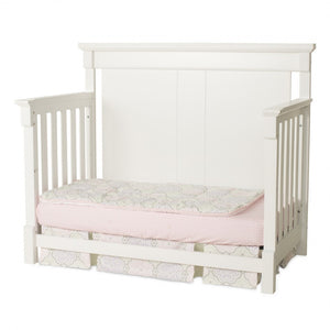 Child Craft Bradford Convertible Crib 4 in 1 F32401 -  Child Craft All Cribs - Nurzery.com - 7