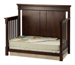 Child Craft Bradford Convertible Crib 4 in 1 F32401 -  Child Craft All Cribs - Nurzery.com - 6