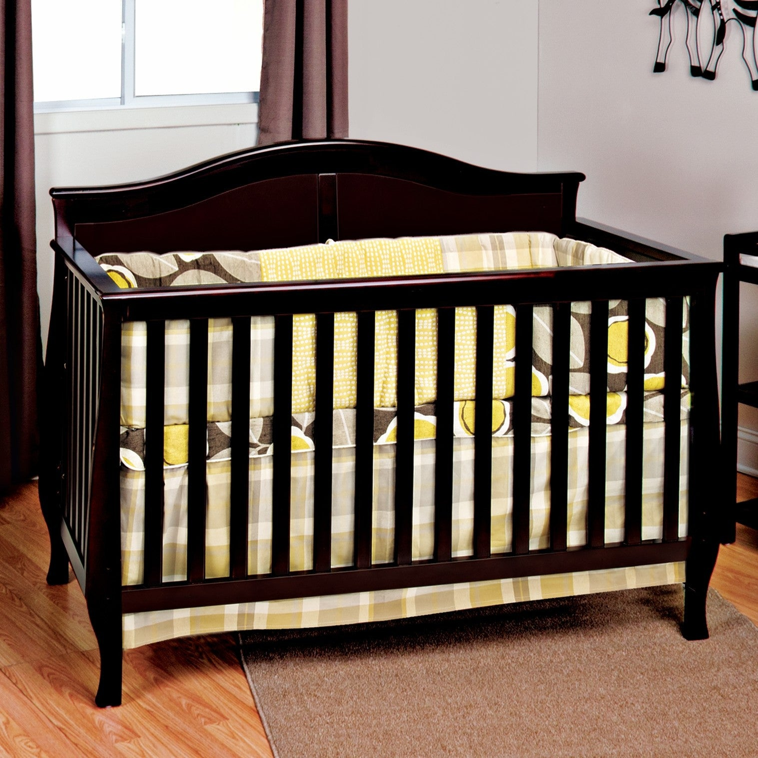 child craft camden convertible crib 4in1 f3100107 child craft