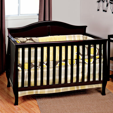 Child Craft Camden Convertible Crib 4-in-1 F31001.07 -  Child Craft All Cribs - Nurzery.com - 1