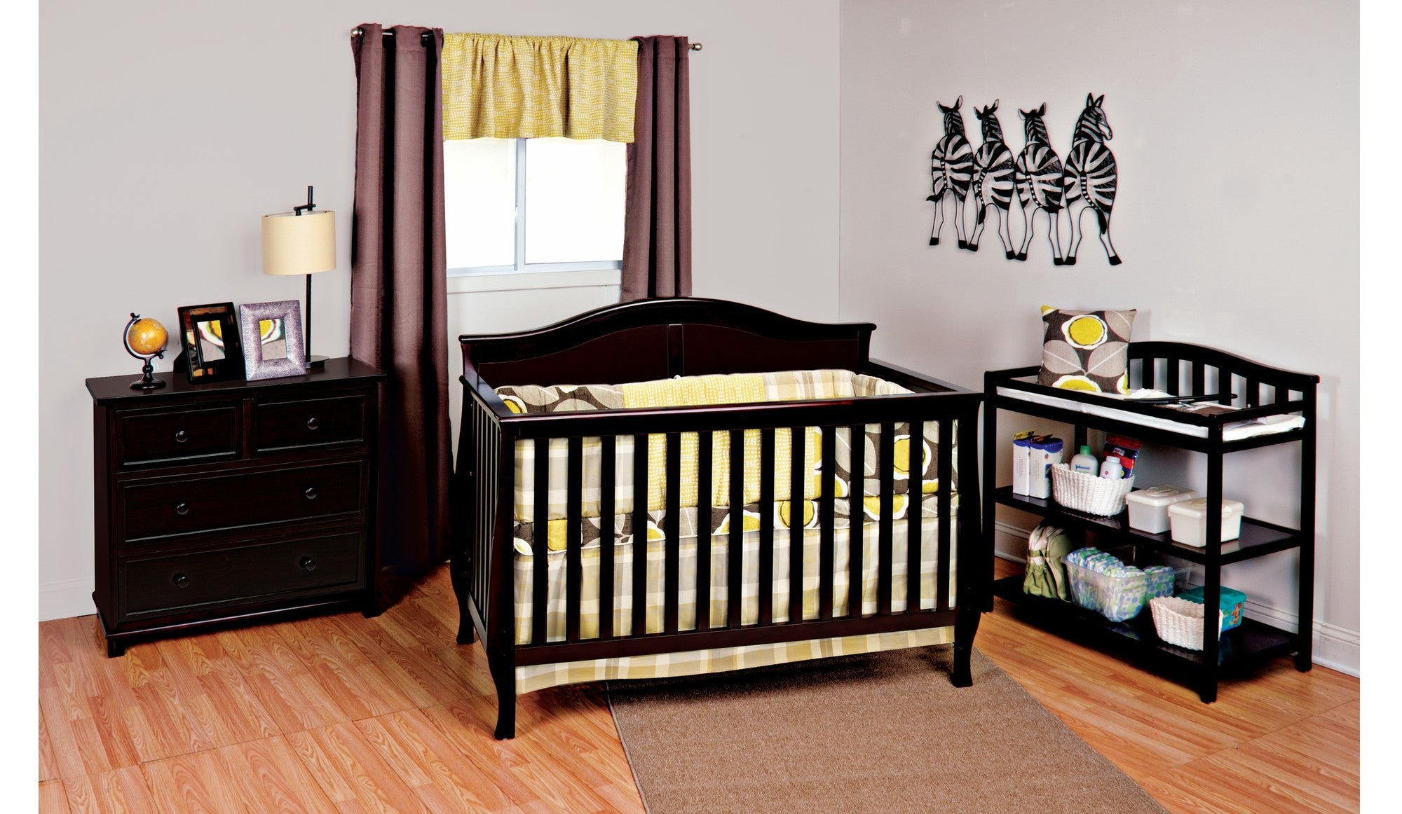 Child Craft Camden Convertible Crib 4 In 1 F31001 07
