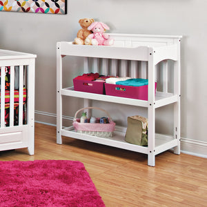 Child Craft Logan Changing Table F04716.07 -  Child Craft All Cribs - Nurzery.com - 4