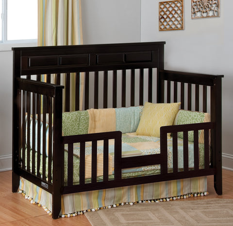 Child Craft Logan Convertible Crib F34701.07 -  Child Craft All Cribs - Nurzery.com - 1