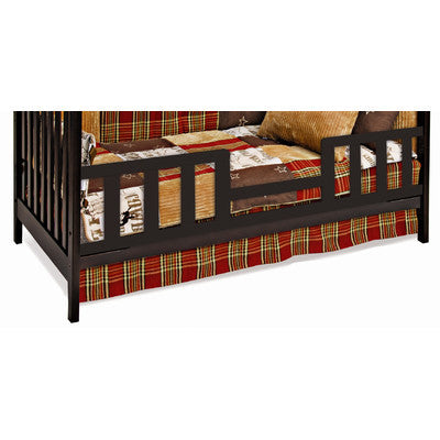 Child Craft Toddler Guard Rail For Convertible Crib