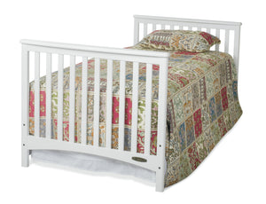 Child Craft London Euro Mini Convertible Crib -  Child Craft Portable - Nurzery.com - 6