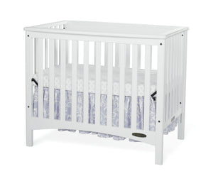 Child Craft London Euro Mini Convertible Crib -  Child Craft Portable - Nurzery.com - 5