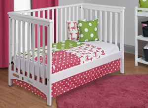 Child Craft London Traditional Euro Crib F10031 -  Child Craft All Cribs - Nurzery.com - 6