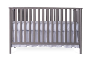 Child Craft London Traditional Euro Crib F10031 -  Child Craft All Cribs - Nurzery.com - 9