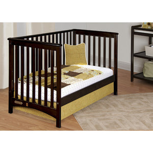Child Craft London Traditional Euro Crib F10031 -  Child Craft All Cribs - Nurzery.com - 2
