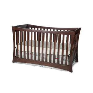 Child Craft Parisian Traditional Crib F12301.46 - Select Cherry Child Craft All Cribs - Nurzery.com - 5