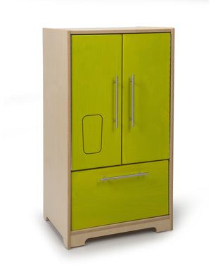 Whitney Brothers Contemporary Refrigerator WB6440 -  Whitney Bros Play Housekeeping - Nurzery.com