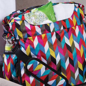French Bull® - Ziggy Condensed Tote Diaper Bag