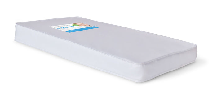 "Foundations InfaPure 4"" Compact Crib Foam Mattress - 6444012"
